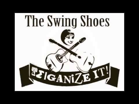 Nuage - The Swing Shoes
