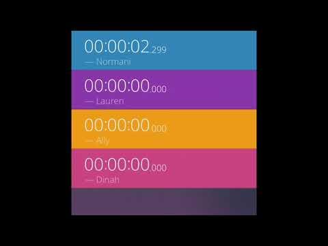 Fifth Harmony - Angel (Perfect Line Distribution)
