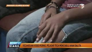 Download Video Candu Film Porno, Pelajar Tega Cabuli Balita MP3 3GP MP4