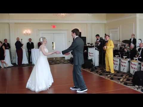 Bring Me Sunshine - Wedding Surprise
