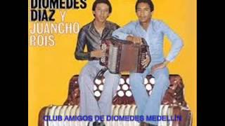 09.LO MÁS BONITO - DIOMEDES DÍAZ & JUANCHO ROIS ( LA LOCURA 1978)