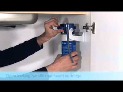Brita online active plus installation doovi - Brita online active plus ...
