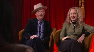 Dave Graney and Clare Moore | Long Play Series