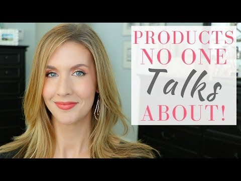 BEAUTY PRODUCTS YOU'VE NEVER HEARD OF AND WILL LOVE! | GIVEAWAY!