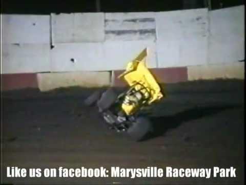 Marysville Raceway Park Thrillz N Spillz