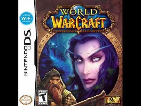 world of warcraft ds