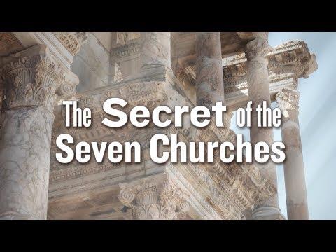 The Secret of the Seven Churches