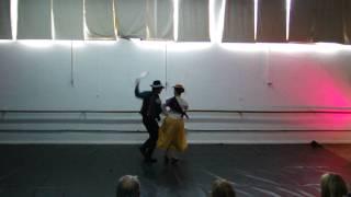 Baixar 1º Mix Dance da UFRGS - Dança Folclórica Chilena