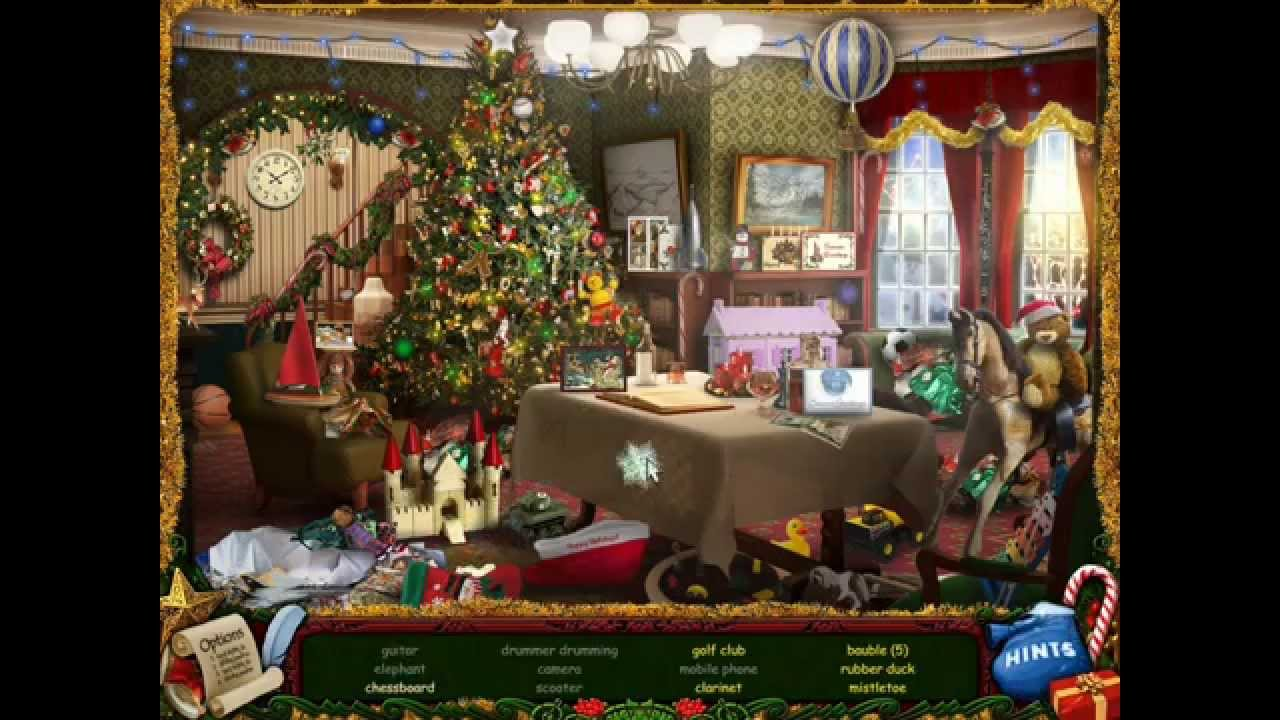 pc longplay 558 christmas wonderland youtube