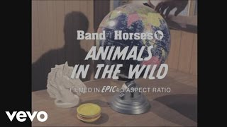 Band of Horses - Knock Knock (Video)
