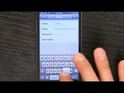How To Synchronize Notes With Gmail On An IPhone Apple Products