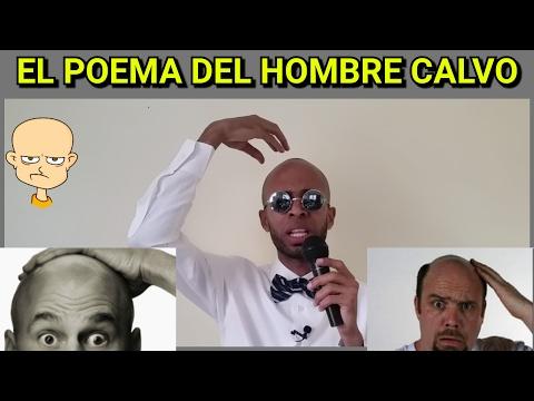 ANDERSON HUMOR - EL POEMA DEL HOMBRE CALVO