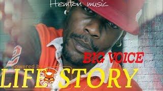 Big Voice - Life Story - January 2018