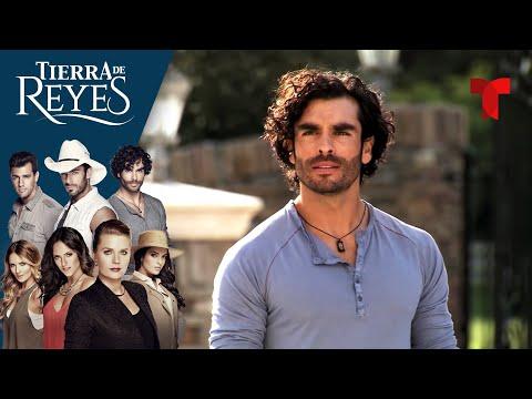 Download Tierra de Reyes   Capítulo 55   Telemundo