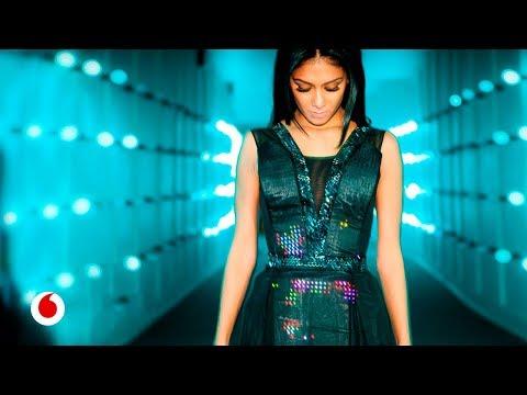 La ropa del futuro que ha seducido a U2 y Katy Perry