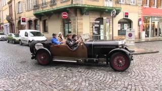 Bugatti Festival 2014
