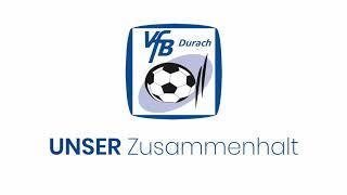 Was bedeutet für dich Zusammenhalt? - VfB Durach - UNSER Zusammenhalt