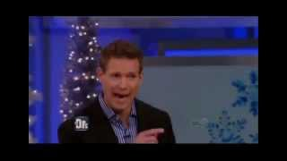 Smart Chair on The Doctors Christmas Special - Wounded Veteran Suprise Gift!! Thumbnail