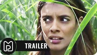 IM HOHEN GRASS Trailer Deutsch German (2019) Netflix