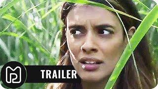 IM HOHEN GRASS Trailer Deutsch German (2019) Netflix