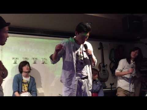 I am ノンリーASIAチャンピョーーン〜立位体前屈ver〜