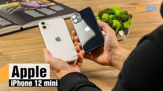 iPhone 12 mini — обзор смартфона