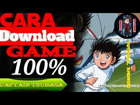 download game epsxe android captain tsubasa