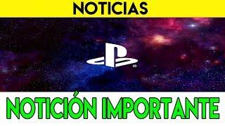 NOTICIÓN DEL AÑO | PlayStation no acudirá al próximo E3 2019 | LOS MOTIVOS