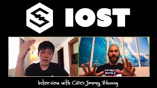 Is IOST the Real Ethereum Killer???