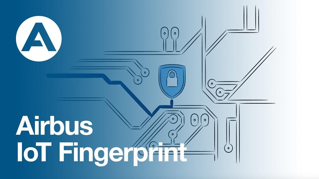 Resultado de imagen para Airbus IoT Internet of Things