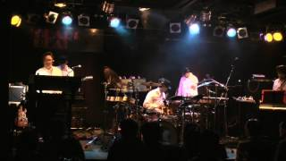 TONG POO (80'武道館Ver) 16.12.24 FMO 福岡マジックオーケストラ.