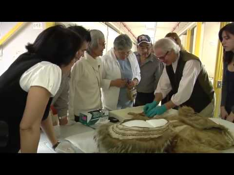 A Case of Access: Inuvialuit Visit to the Smithsonian [part 1]