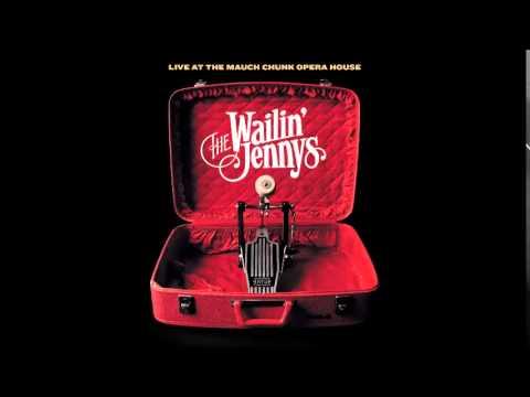 The Wailin' Jennys Live Album