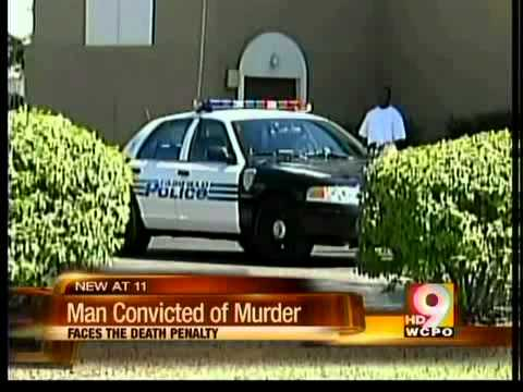Man convicted of double homicide