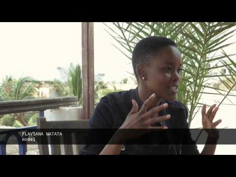 DIESEL+EDUN project: Studio Africa (Behind The Scenes)