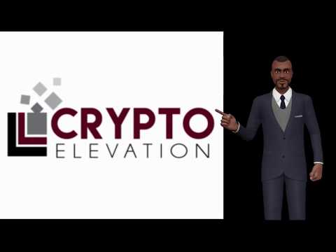 Crypto Elevation giving humanitarian aids and creating millionaires