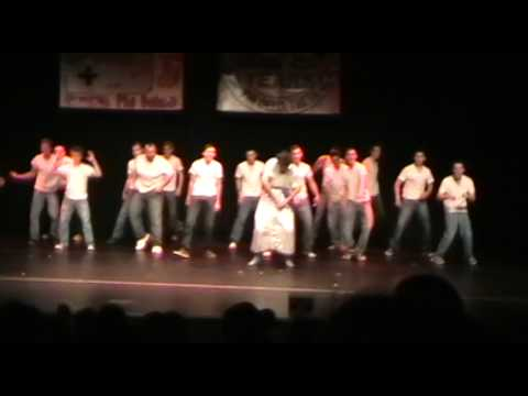 Sigma Phi Epsilon KS Eta 2011 Songfest Champions