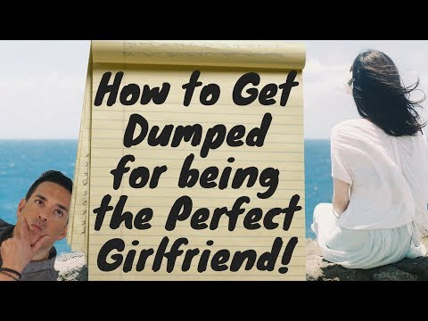 Relationship Warning: How to Lose Your Partner by Being 'Too Perfect'