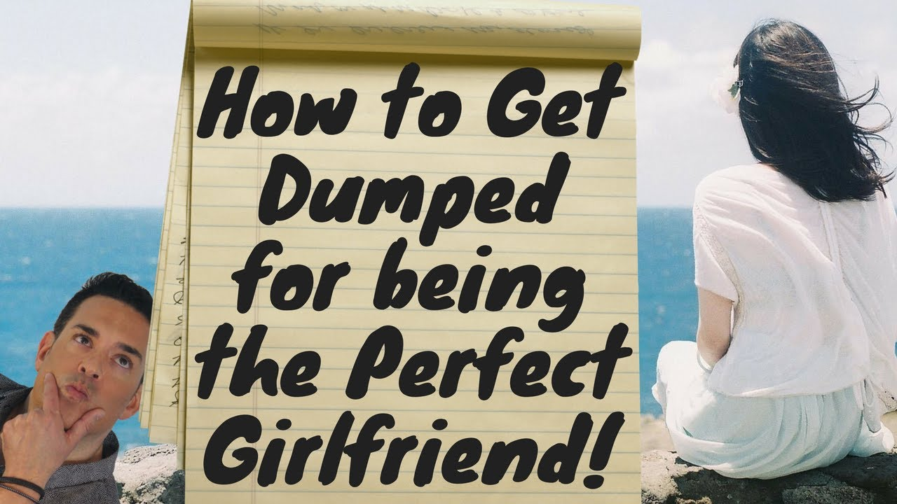 Dating after being dumped