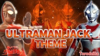 Video The Return Of Ultraman/Ultraman Jack (ウルトラマンジャック) Theme (SUB ESP) download MP3, 3GP, MP4, WEBM, AVI, FLV September 2019