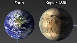 National Geographic Documentary   -   Shocking Planet like Earth