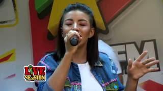 Nicoleta Nuca - Castele de nisip ProFM LIVE Session