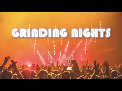 Grinding Nights | Young Jeffrey's Song of the Week