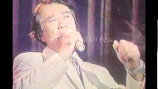 歌は3月に歌ったものです。私としてはやはり佐久間良子さんをイメージ...