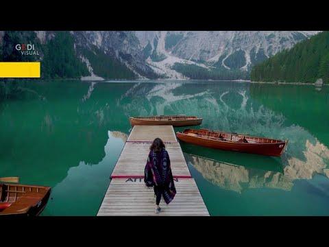 Dolomiti, i 10 laghi più belli: gioielli cristallini nel cuore del sito patrimonio Unesco