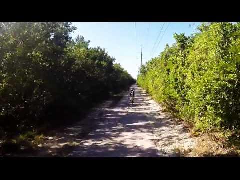 Key West Cycling