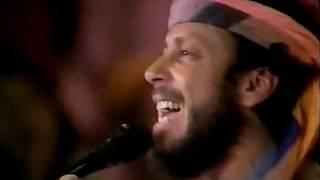 Meia Lua Inteira (Ao Vivo) - Carlinhos Brown por Chiclete Com Banana (1989)