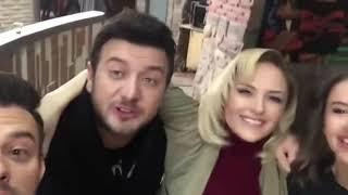 любовь напрокат за кулисами -love for rent - behind the scenes