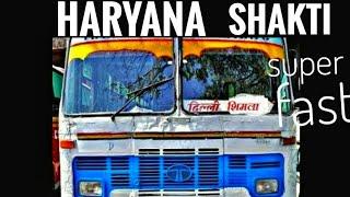 Chandigarh to Shimla ||  Haryana Roadways superfast
