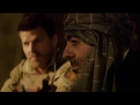 Jack Topalian  SEAL TEAM, Episode 113